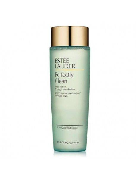 Estee Lauder PERFECTLY CLEAN Toning Lotion Refiner 200ml 0027131988137