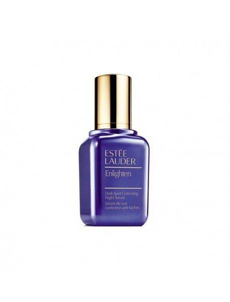 Estee Lauder ENLIGHTEN Dark Spot Correcting Night Serum 30ml 0887167080607