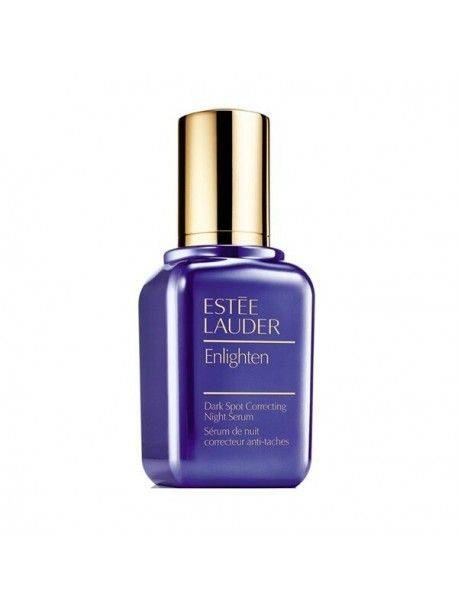 Estee Lauder ENLIGHTEN Dark Spot Correcting Night Serum 50ml 0887167080614
