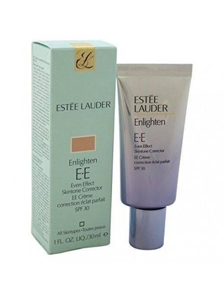 Estee Lauder ENLIGHTEN Even Effect Skintone Corrector Medium 30ml 0887167080805