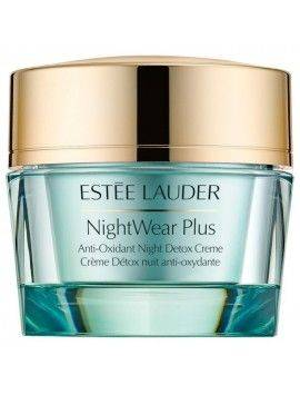 Estee Lauder NIGHTWEAR PLUS Anti-Oxidant Night Crème 50ml