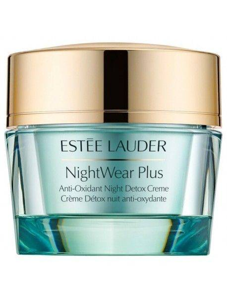 Estee Lauder NIGHTWEAR PLUS Anti-Oxidant Night Crème 50ml 0887167142534