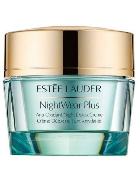 Estee Lauder NIGHTWEAR PLUS Anti-Oxidant Night Crème 50ml 0887167142534