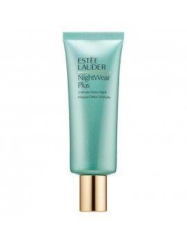 Estee Lauder NIGHTWEAR PLUS 3 Minute Detox Mask 75ml