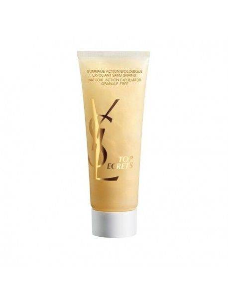 Yves Saint Laurent TOP SECRET Natural Action Exfoliator 75ml 3365440576551