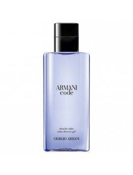 Armani CODE Satin Shower Gel 200ml