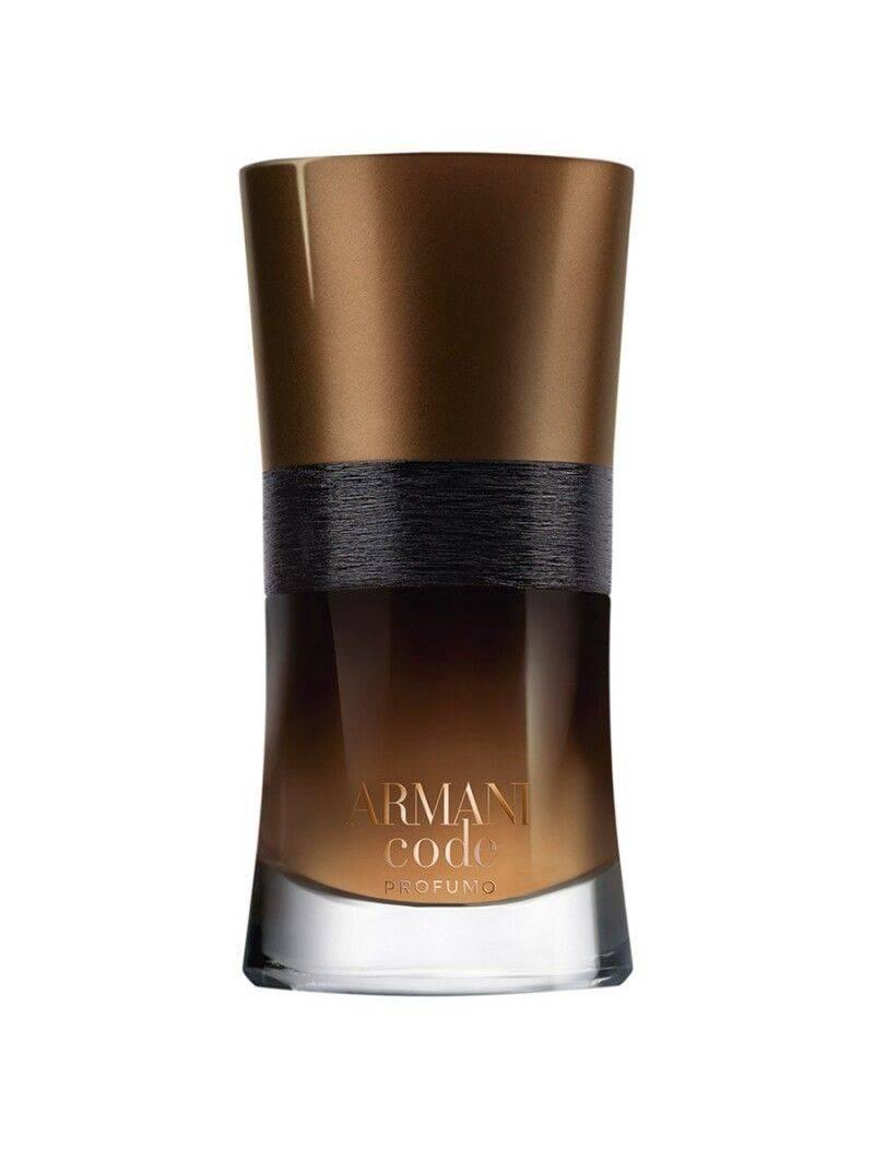 armani code pour homme profumo eau de parfum 30ml. Black Bedroom Furniture Sets. Home Design Ideas