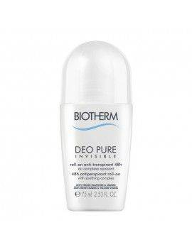 Biotherm DEO PURE Invisible Roll-On 75ml