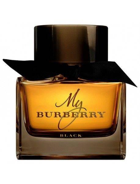 Burberry MY BURBERRY BLACK Eau de Parfum 90ml 5045493329011