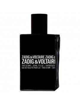 Zadig & Voltaire THIS IS HIM Eau de Toilette 30ml