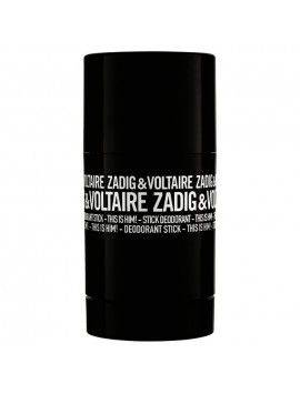 Zadig & Voltaire THIS IS HIM Deodorant Stick 75ml
