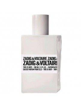 Zadig & Voltaire THIS IS HER Eau de Parfum 100ml