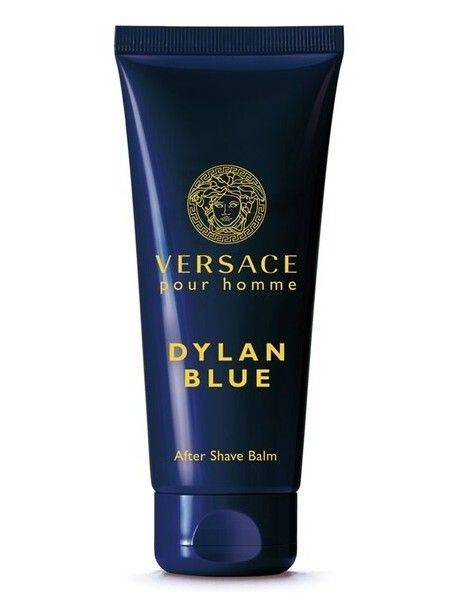 Versace DYLAN BLUE After Shave Balm 100ml 8011003826513