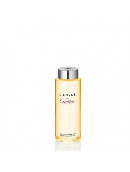 Cartier L'ENVOL DE CARTIER Gel Douche 200ml 3432240501011