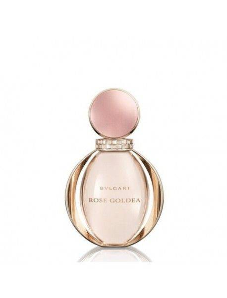 Bulgari GOLDEA ROSE Eau de Parfum 50ml 0783320502118