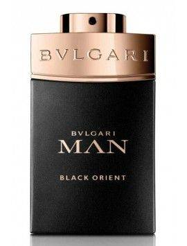 Bulgari MAN IN BLACK ORIENT Eau de Parfum 100ml