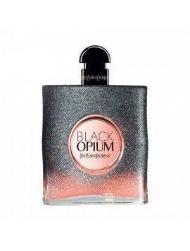 Yves Saint Laurent BLACK OPIUM FLORAL SHOCK Eau de Parfum 90ml