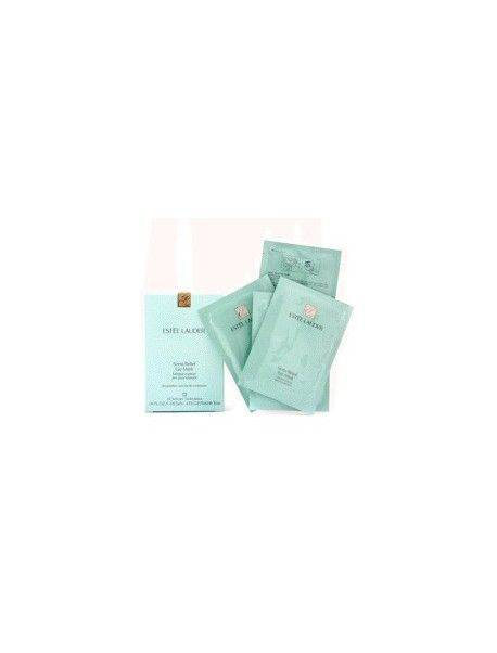 Estee Lauder STRESS RELIEF EYE MASK 10pz 0027131039471