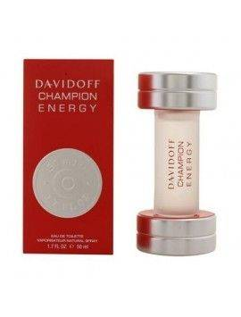 Davidoff CHAMPION ENERGY Eau de Toilette 50ml