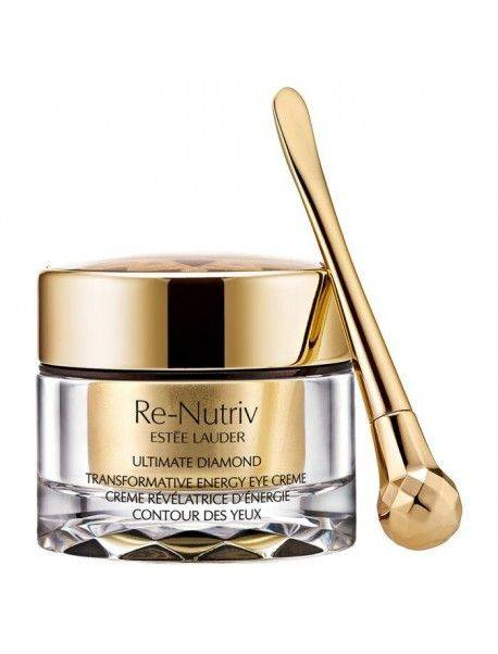 Estee Lauder RE-NUTRIV Ultimate Diamond Eye Creme 15ml 0887167141230