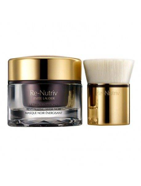 Estee Lauder RE-NUTRIV Ultimate Diamond Mask Noir 50ml 0887167157330