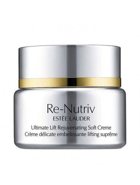 Estee Lauder RE-NUTRIV Ultimate Lift Rejuvenating Soft Creme 50ml 0887167203600