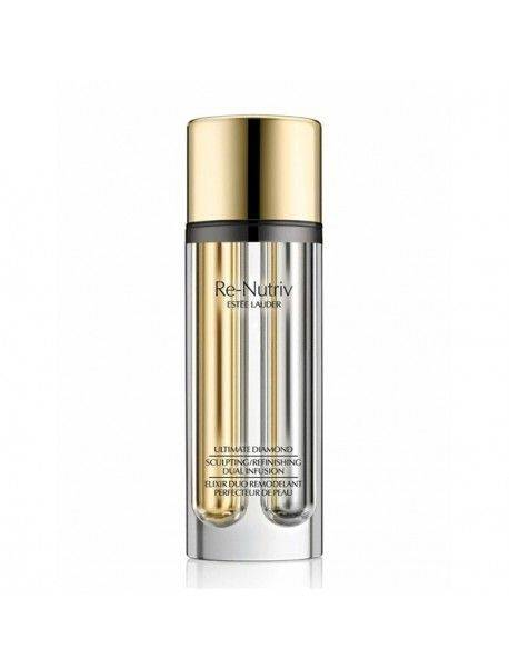 Estee Lauder RE-NUTRIV Ultimate Diamond Serum 2 x 12.5ml 0887167050129