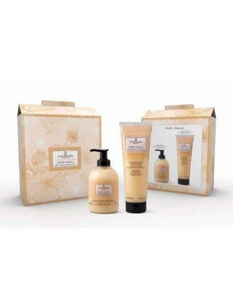 Atkinson VANILLA Gift Set 8002135141773