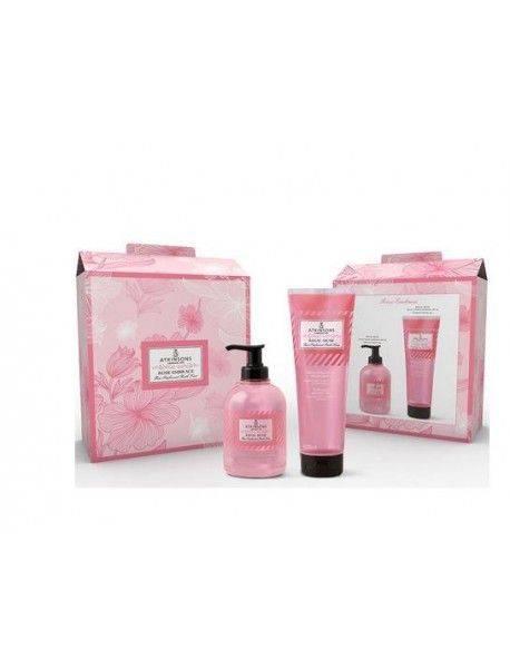 Atkinson ROSE EMBRACE Gift Set 8002135141759