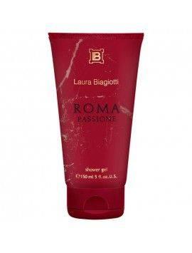 Laura Biagiotti ROMA PASSIONE DONNA Shower Gel 150ml