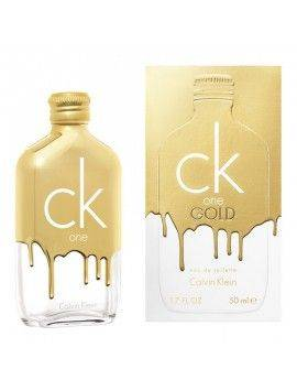 Calvin Klein CK ONE GOLD Eau de Toilette 50ml