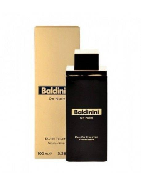 Baldinini OR NOIR Eau de Toilette 100ml 8002747049085