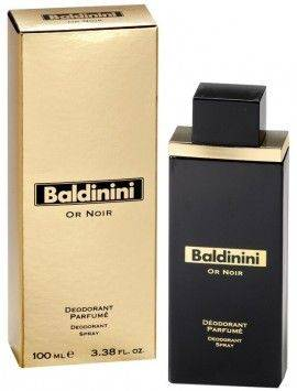 Baldinini OR NOIR Deodorant Spray 100ml