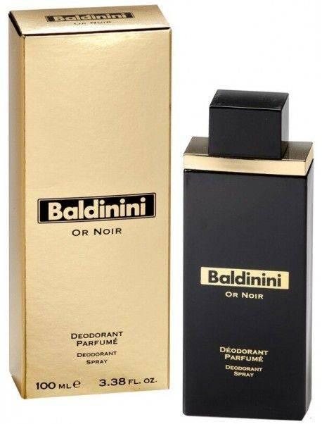 Baldinini OR NOIR Deodorant Spray 100ml 8002747047555