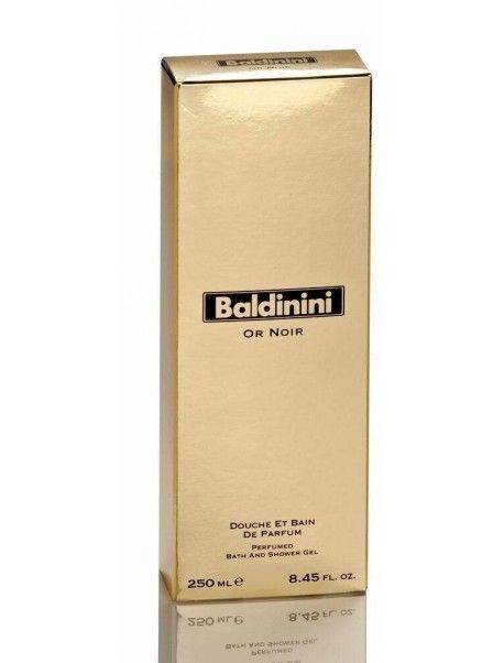 Baldinini OR NOIR Gel Douche 250ml 8002747047531