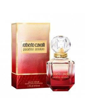 Roberto Cavalli PARADISO ASSOLUTO Eau de Parfum 50ml
