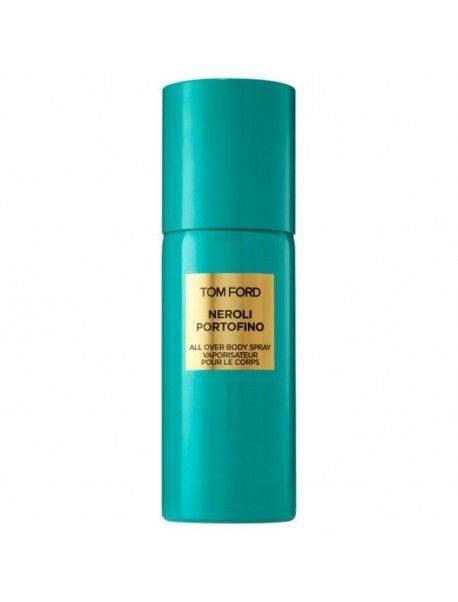 Tom Ford NEROLI PORTOFINO All Over Body Spray 150ml 888066020718