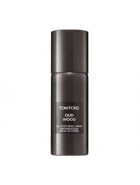 Tom Ford OUD WOOD All Over Body Spray 150ml 888066030212