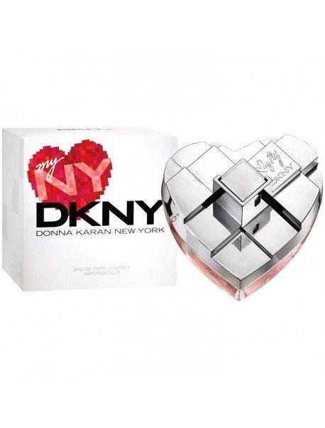 Dkny MY NY Eau de Parfum 30ml 0022548292495