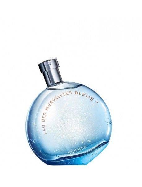 Hermès EAU DES MERVEILLES BLEUE Eau de Toilette 30ml 3346131796052