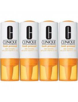 Clinique FRESH PRESSED™ Daily Booster 4 x 8,5ml