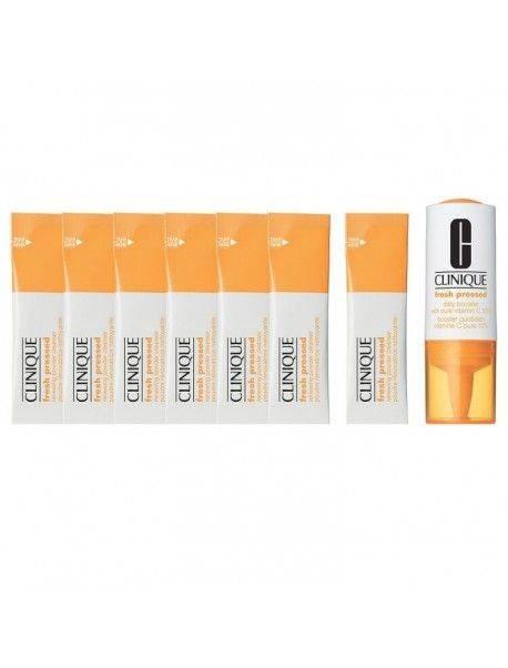 Clinique FRESH PRESSED™ Kit Attivatore 0020714850975