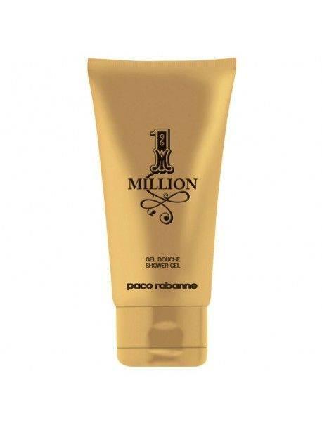 Paco Rabanne 1 MILLION Shower Gel 150ml 3349668554768