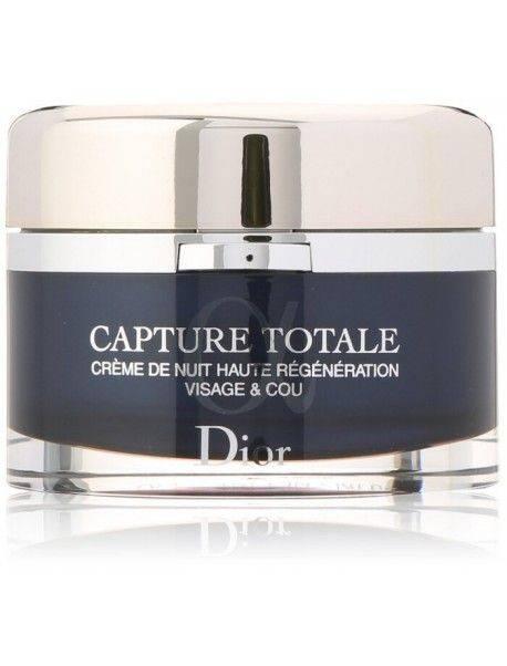 Dior CAPTURE TOTALE Crème de Nuit Haute Regeneration 60ml 3348901189071