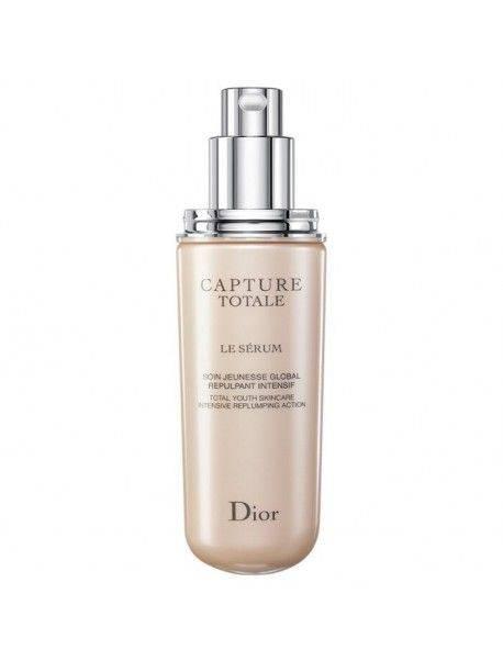 Dior CAPTURE TOTALE Le Sérum 50ml Ricarica 3348901233668