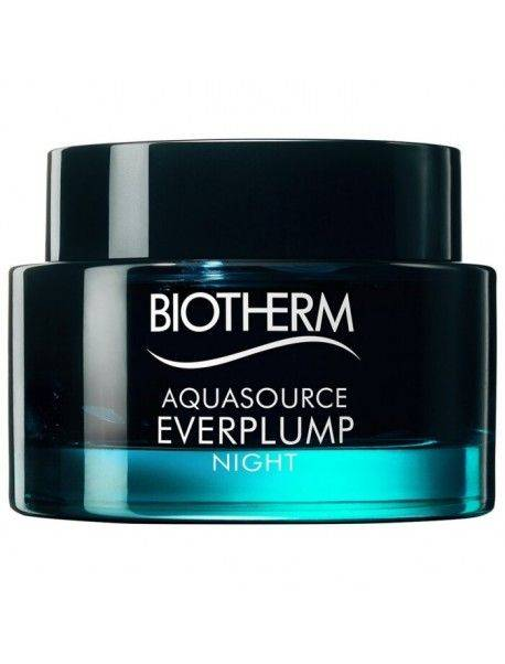 Biotherm AQUASOURCE Everplump Night Mask 75ml 4935421643849