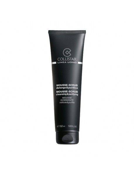 Collistar UOMO Mousse-Scrub Deterge e Purifica 250ml 8015150284653
