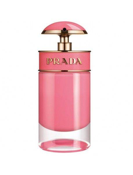 Prada CANDY GLOSS Eau de Toilette 50ml 8435137765980