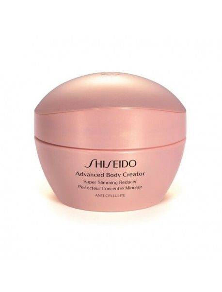 Shiseido BODY CREATOR Super Slimming Reducer 200ml 0768614104674