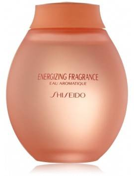 Shiseido ENERGIZING Fragrance Eau Aromatique de Parfum 100ml Splash